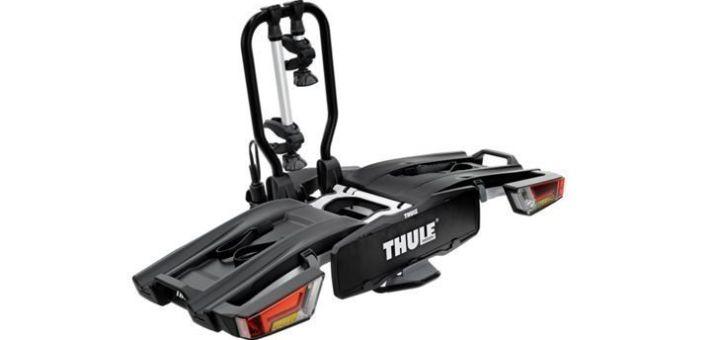 Portabicicletas para bola Thule EasyFold XT 933