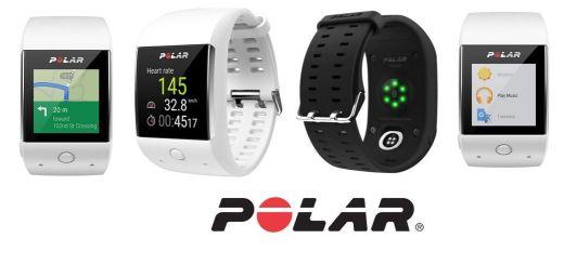 Reloj Polar M600 GPS