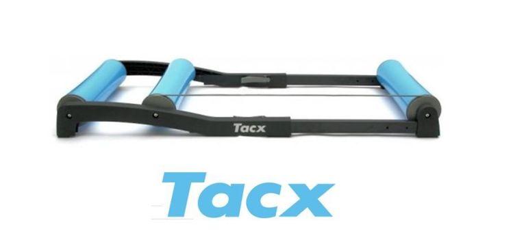 Rodillos de 3 rulos Tacx Antares T1000