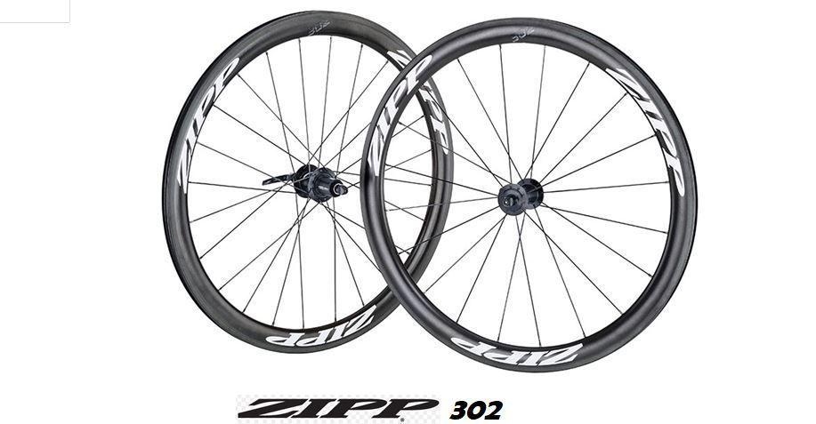 Ruedas Zipp 302 Firecrest