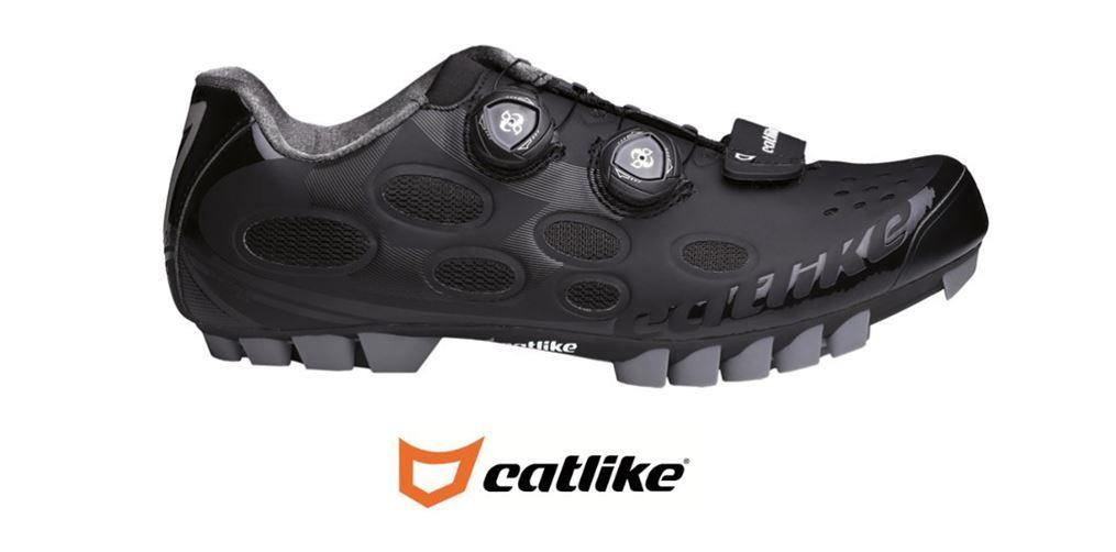 Zapatillas Catlike Whisper MTB