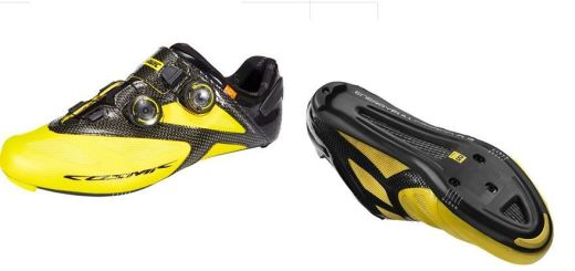 Zapatillas Mavic Cosmic Ultimate II