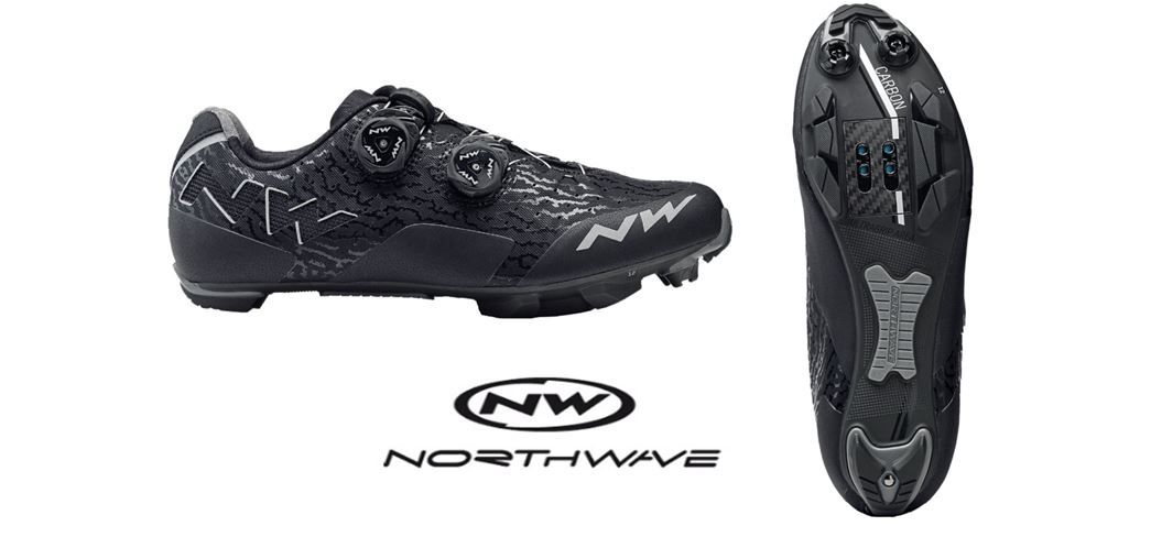 Zapatillas Northwave Rebel