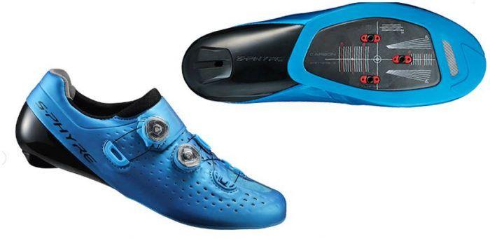 Zapatillas Shimano S-PHYRE RC9