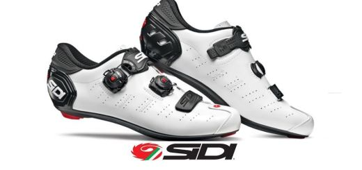 Zapatillas Sidi Ergo Carbono