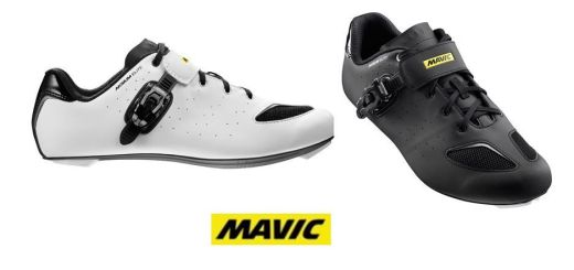 Zapatillas de carretera Mavic Aksium Elite III