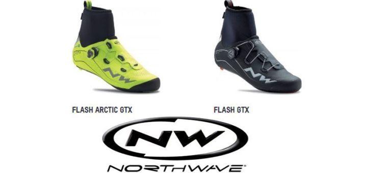 Zapatillas invierno Northwave Flash GTX