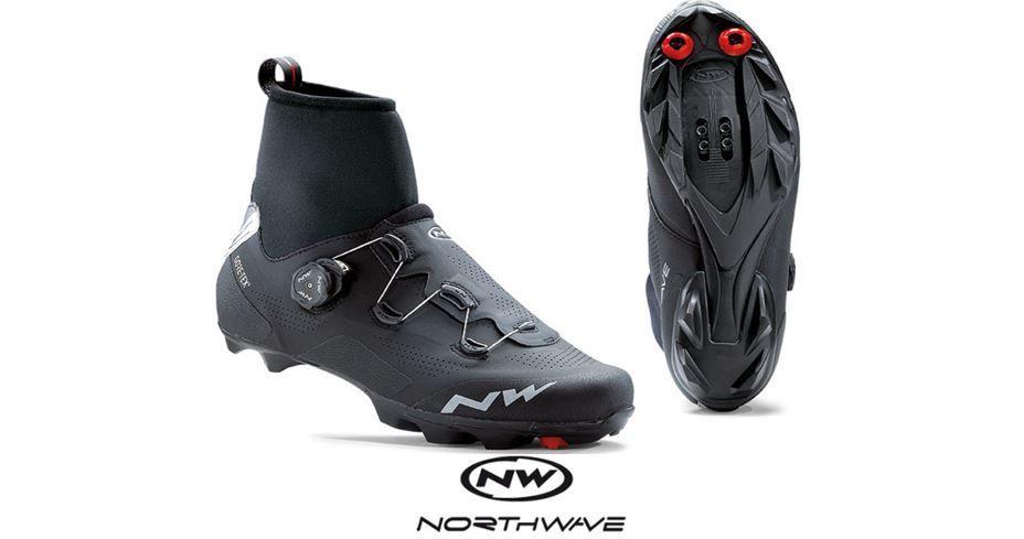 Zapatillas invierno Northwave Raptor GTX