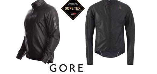 chaqueta Gore Bike Wear One 1985 Gore-Tex Shakedry