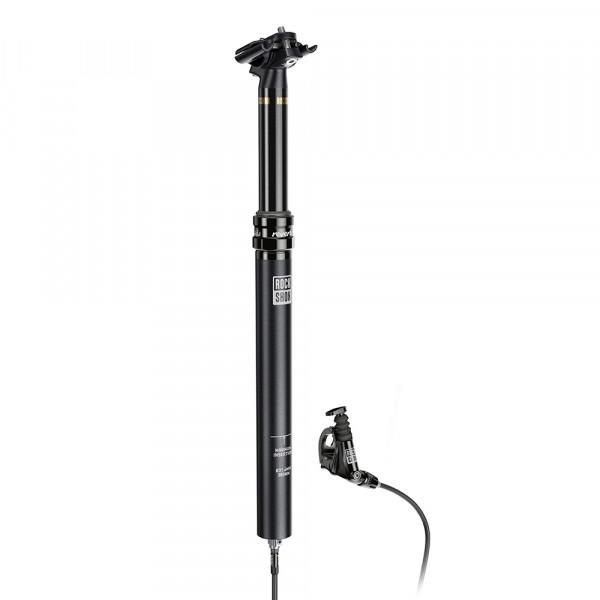 Rock Shox Reverb Stealth 170 mm MatchMaker X Remote left