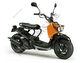 # HONDA Motorcycles & ATVS Genuine Spare Parts Catalog