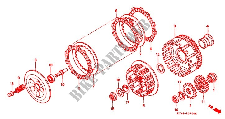 xr 400 engine diagram wiring diagram - honda xr400 wiring diagram pdf