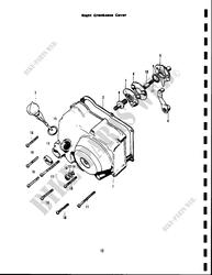 0050 Z50A K2 K3 K4 K5 Microfiches Honda # HONDA