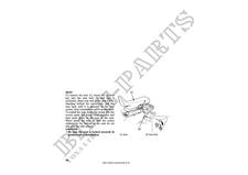 XRV7503 E Manuales de usuario Honda # HONDA MOTOCICLETAS