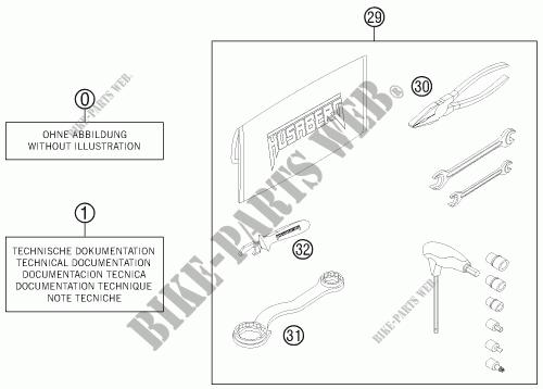 Husqvarna Fe 250 Owners Manual