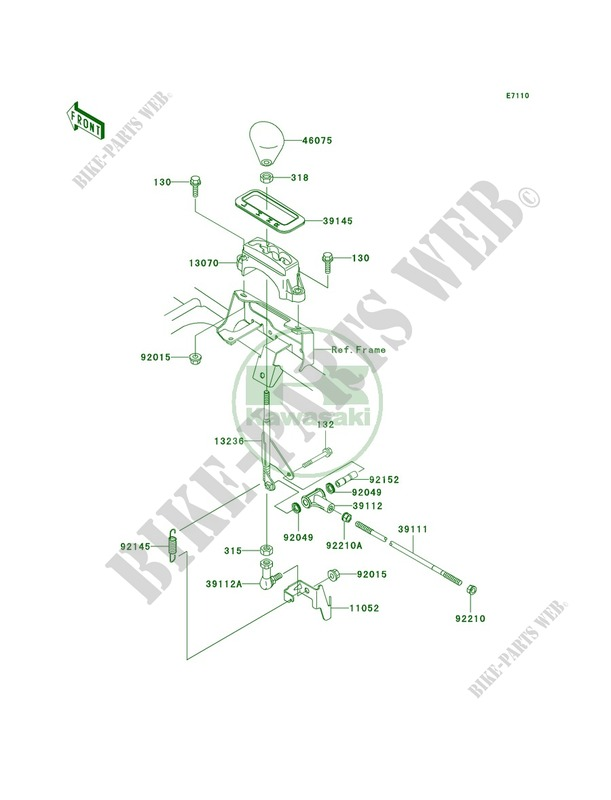 [DIAGRAM] Arctic Cat 650 H1 Wiring Diagram FULL Version HD