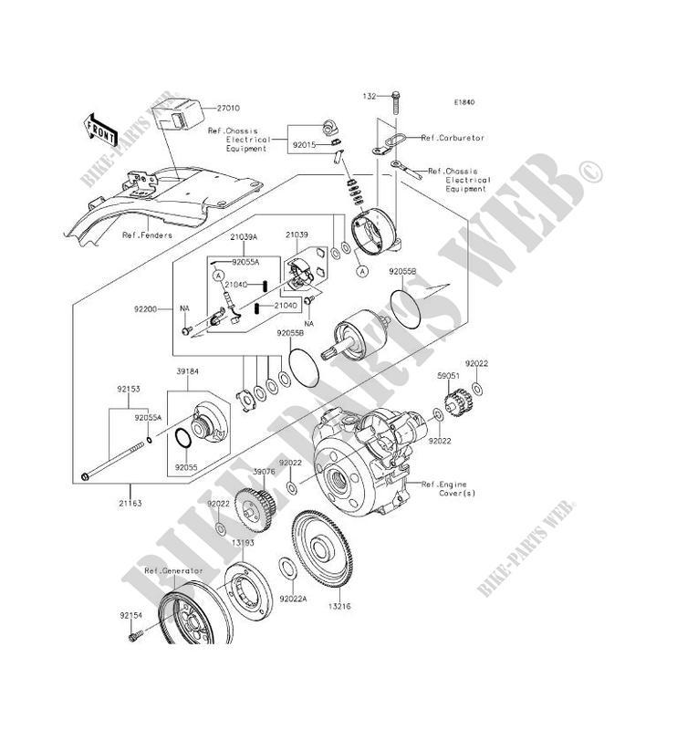 Best View Of Katalog Spare Part Kawasaki And Description