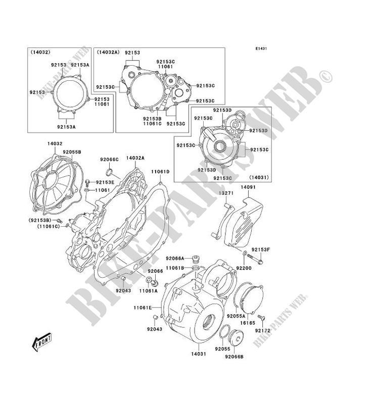 Wiring Diagram PDF: 2003 Kawasaki Engine Diagram