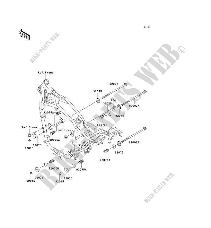 Vn750 Engine Diagram. Wiring. Wiring Diagrams Instructions