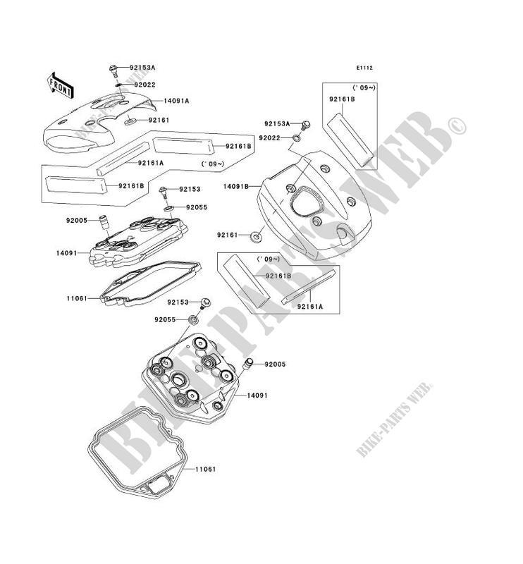 2012 Kawasaki Vn900 Wiring Diagram - Wiring Schematics on