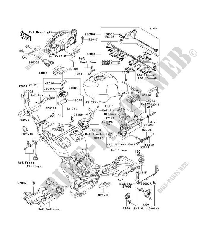 [DIAGRAM] 99 Zx7r Wiring Diagram FULL Version HD Quality