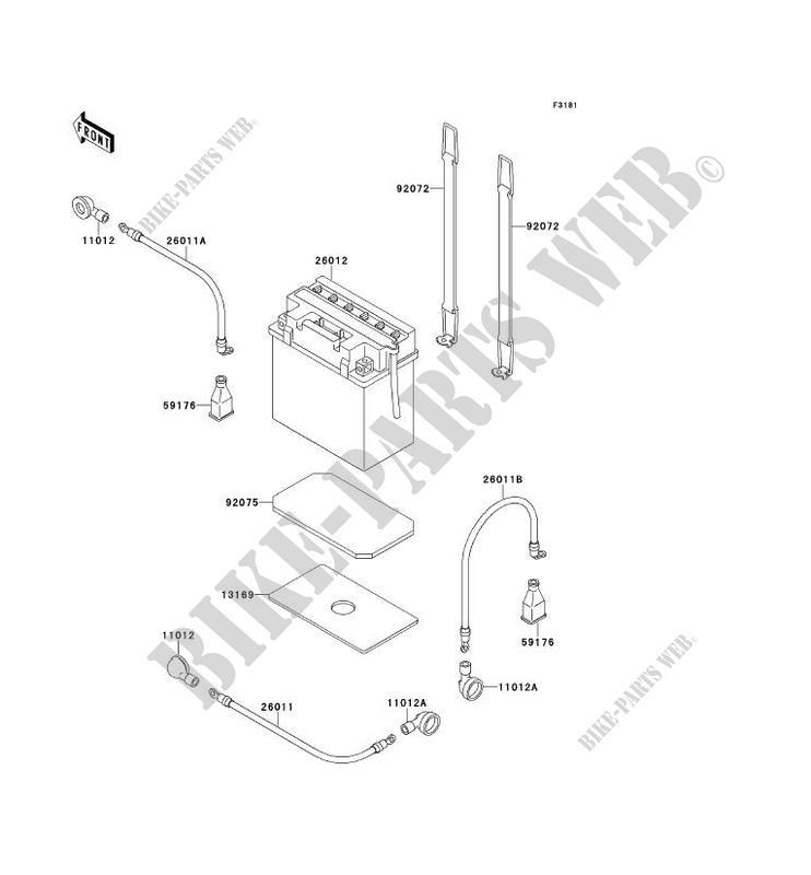 [DIAGRAM] Kawasaki 550 Mule Ignition Wiring Diagram FULL