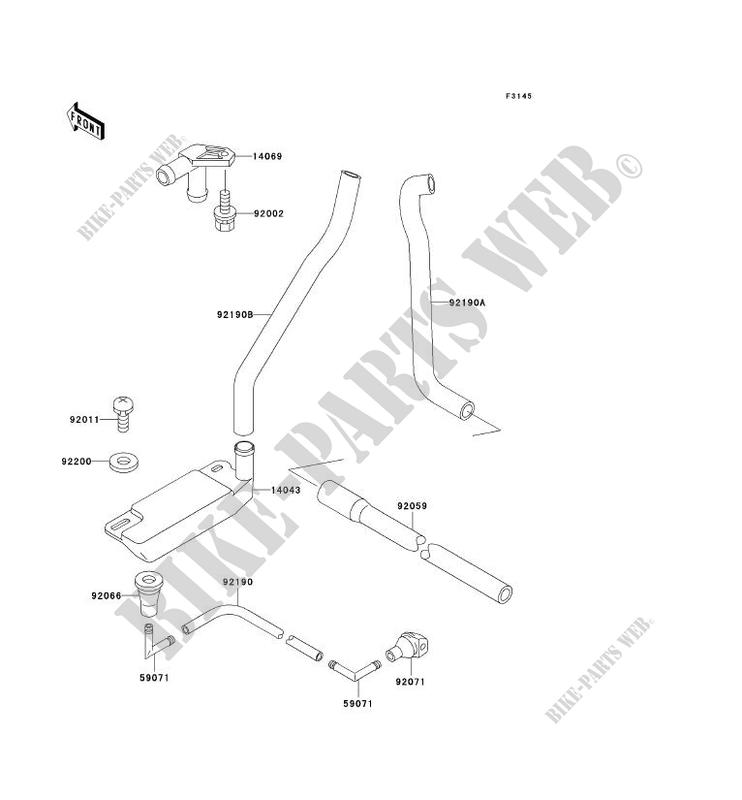 Kawasaki 750 Sxi Wiring Diagram