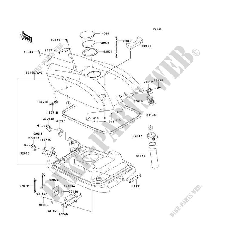 [DIAGRAM] Kawasaki Sxr 800 Wiring Diagram FULL Version HD