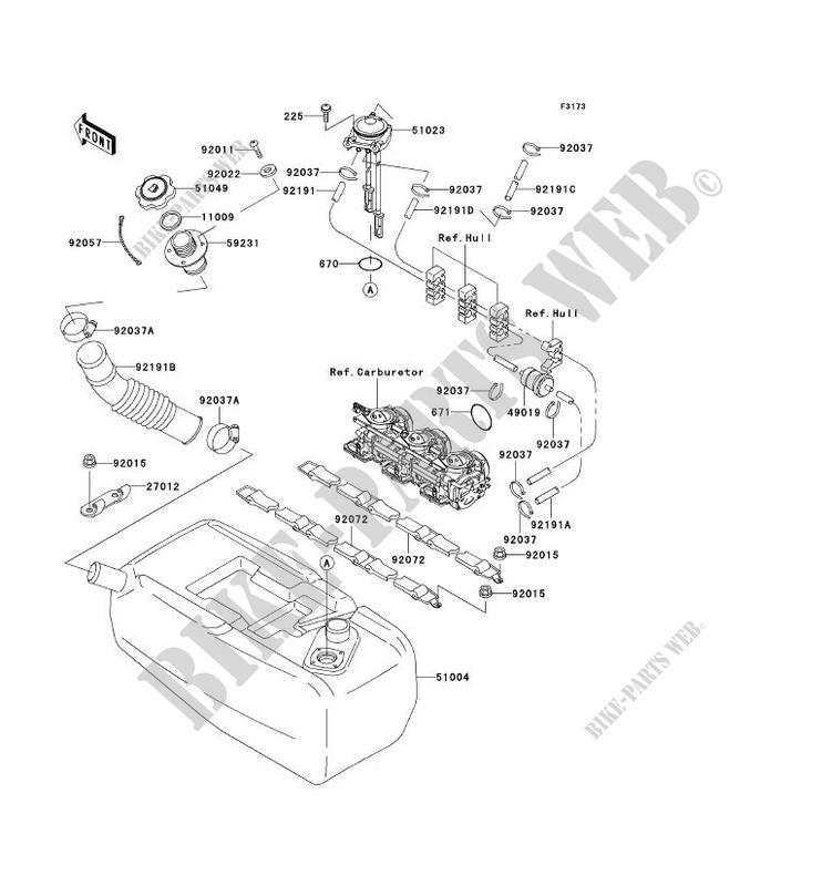 [DIAGRAM] Kawasaki 1100 Zxi Wiring Diagram FULL Version HD