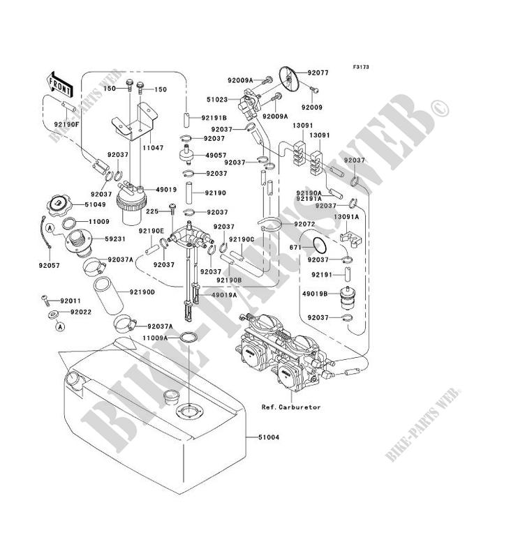 [DIAGRAM] Ford Ranger 2013 2 2 Fuel System Diagram FULL
