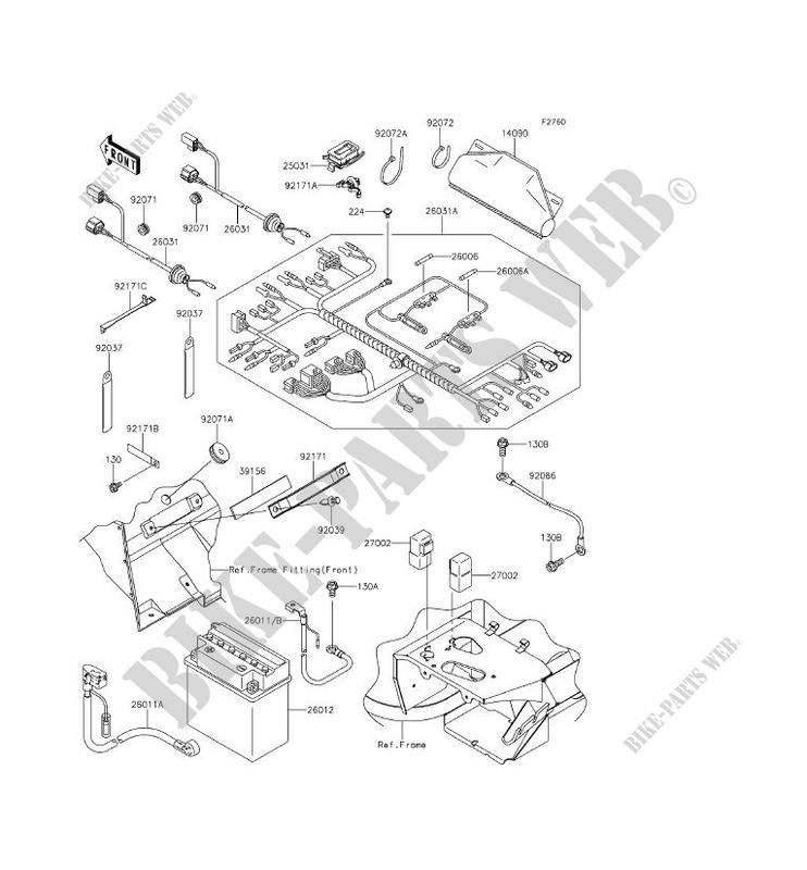 [DIAGRAM] 1994 Kawasaki 220 Wire Diagram Wiring Schematic