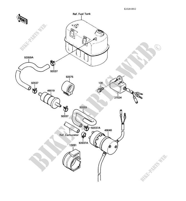 Wiring Diagram Kawasaki Mule 1000 450 Kfa • Wiring Diagram