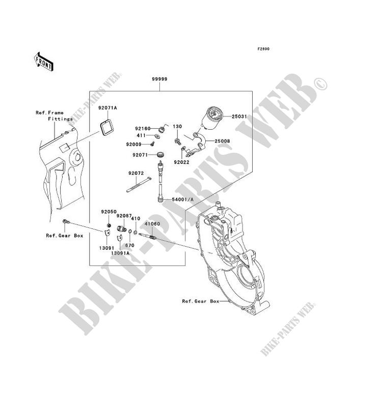 [DIAGRAM] Kawasaki Mule 3000 Parts Diagram FULL Version HD