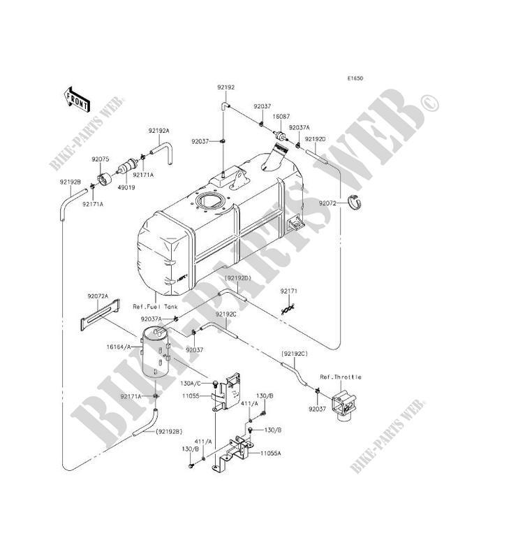 File: Kawasaki Mule 4000 Wiring Diagram