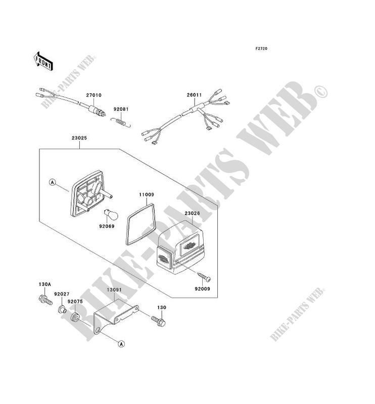 Kawasaki 2510 Wiring Diagram - Diagrams Catalogue on