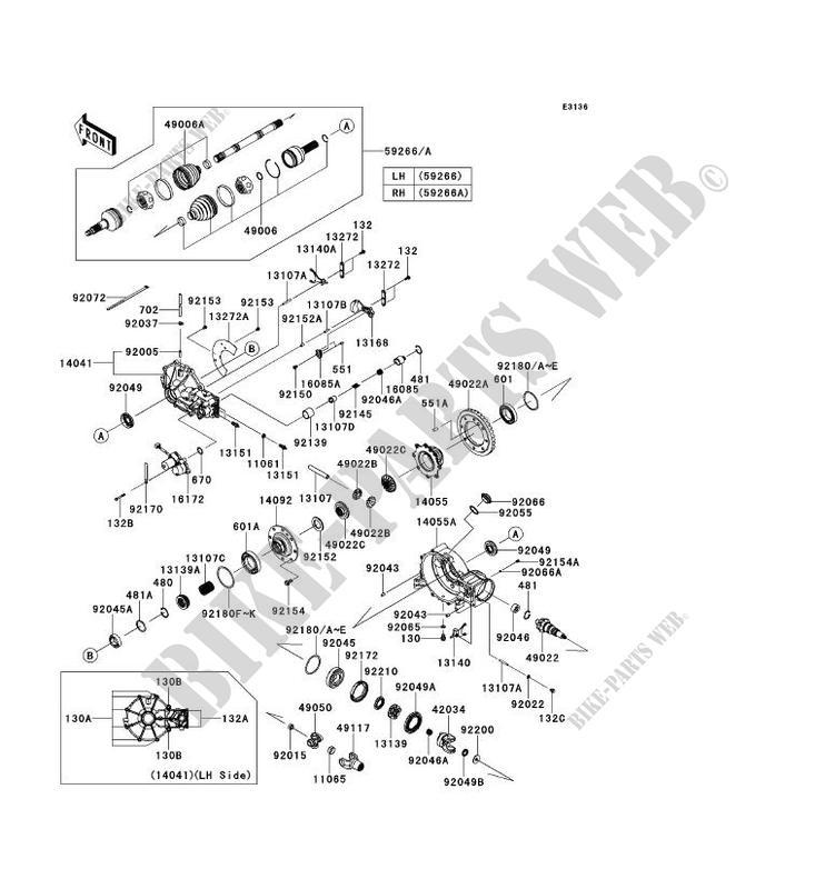 2018 Kawasaki Mule SX 4X4 XC in Tarentum t