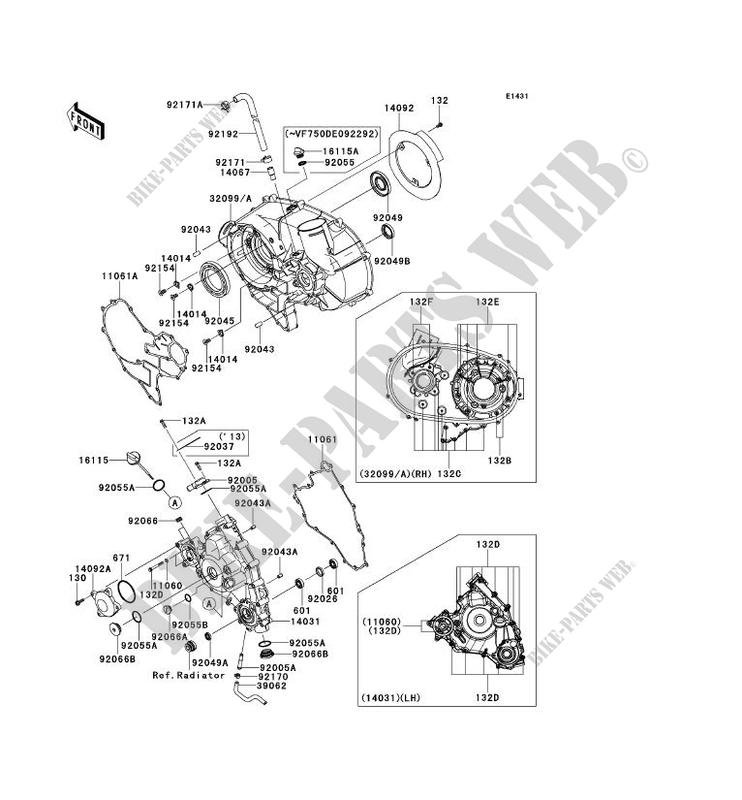 Teryx Engine Diagram. Wiring. Wiring Diagrams Instructions