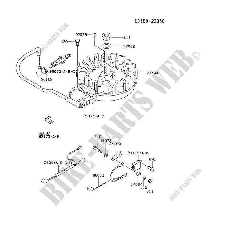 ELECTRIC EQUIPMENT FC150V GS59 FC MOTORS FC150V FC Petits