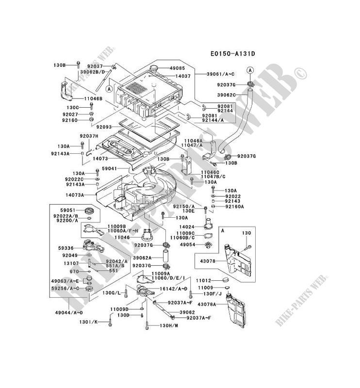 Kawasaki Fd590v Wiring Diagram - Wiring Schematics on