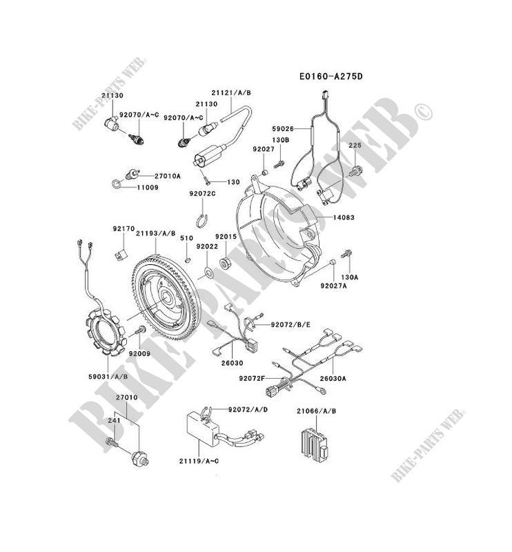 Kawasaki Fd620d Diagram Wiring. Kawasaki. Wiring Diagrams