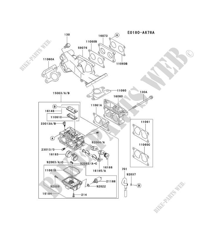 Kawasaki Fd750d Wiring Diagram | Wiring Diagram on