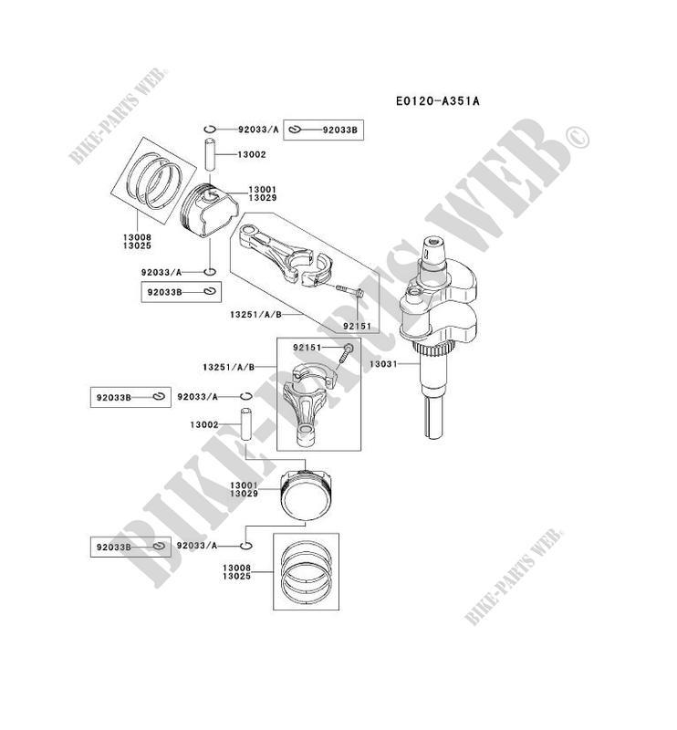 Kawasaki Engine Fh661v Parts. Kawasaki. Schematic Symbols