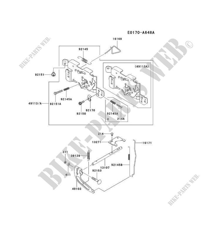 Kawasaki Fh721v Carburetor Diagram. Kawasaki. Wiring