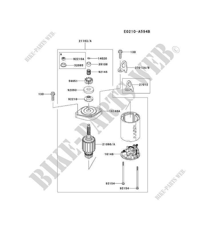 Kawasaki Fs600v Parts Diagram. Kawasaki. Wiring Diagrams
