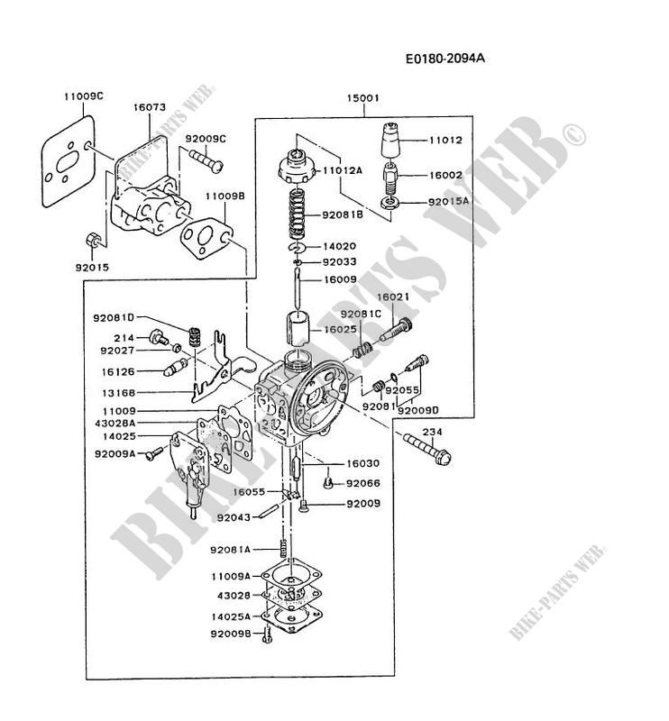 KAWASAAKI TD024D PDF