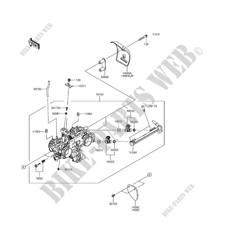 800 Kawasaki Carb Diagram. Kawasaki. Wiring Diagrams