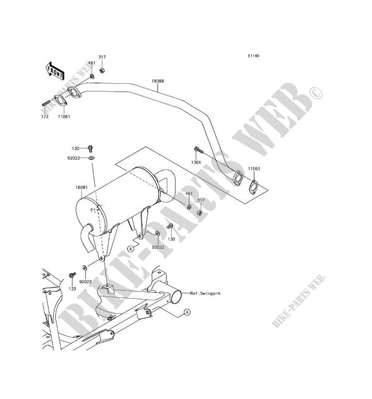 Kawasaki Mule Sx Engine Diagram. Kawasaki. Wiring Diagrams