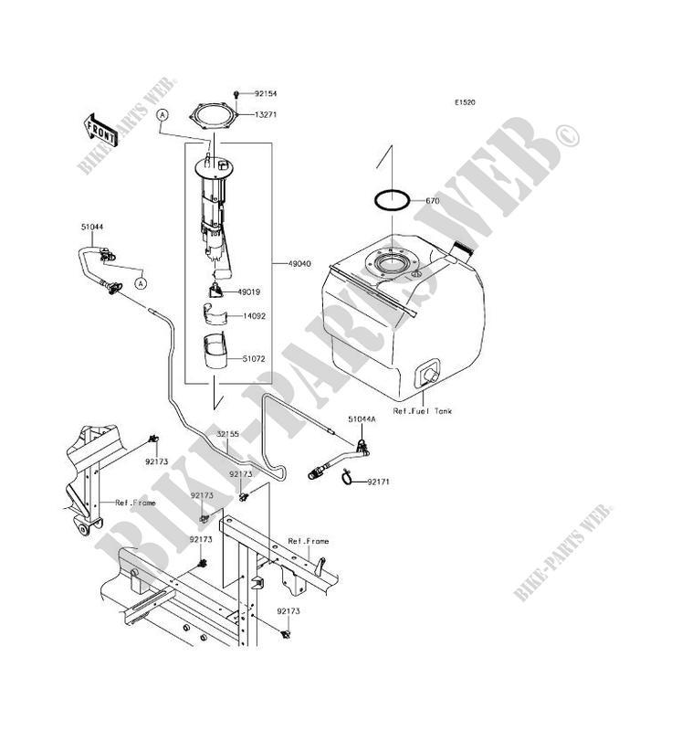 Kawasaki Ignition Wiring Diagram Pro Fx. Kawasaki. Wiring