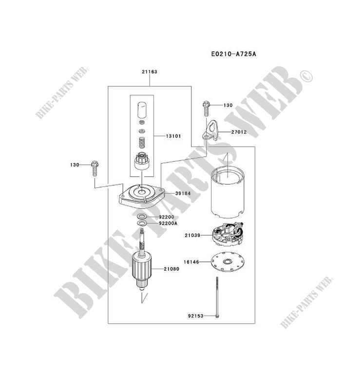 Kawasaki Fs600v Engine Parts Diagram. Kawasaki. Wiring