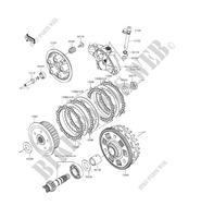 HANDBUCH EN650AGF VULCAN S 2016 650 MOTOS Kawasaki